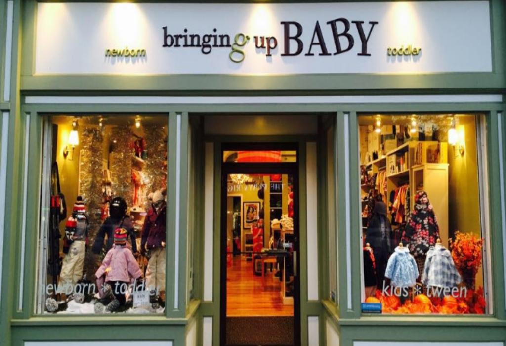 Child's Store Baby Laplebeprod