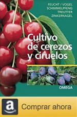 Comprar Cultivo del cerezo y ciruelo, libro