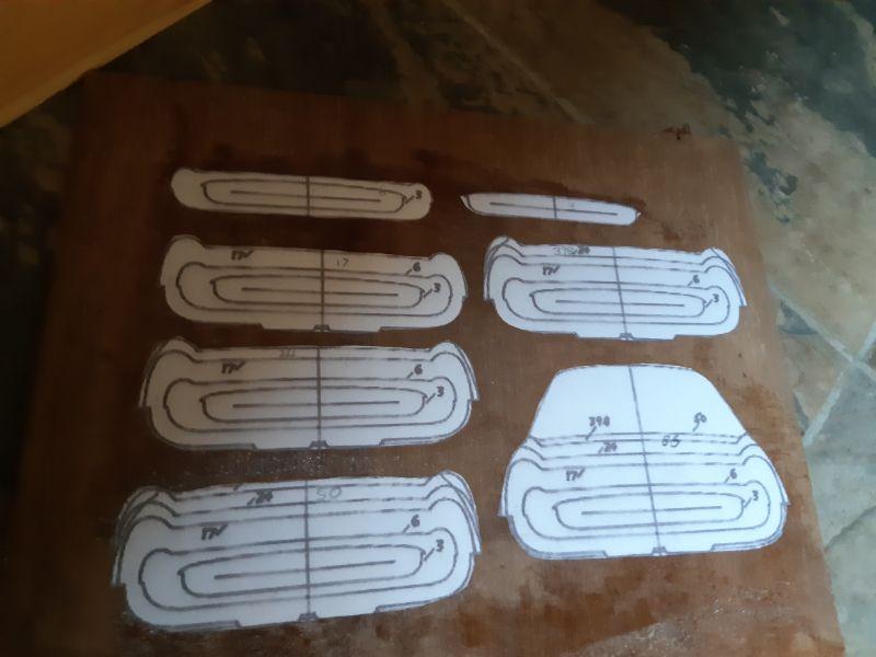 1/8 scratch build porsche 904 IMG-20190818-44677