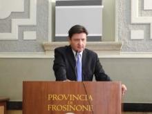 Dott. M. Vicano - Ordine Vet. ASL Frosinone
