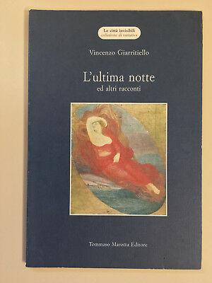 Lultima-notte-ed-altri-racconti-di-Vincenzo-Giarritiello