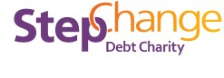 Stepchange-logo for help and advice