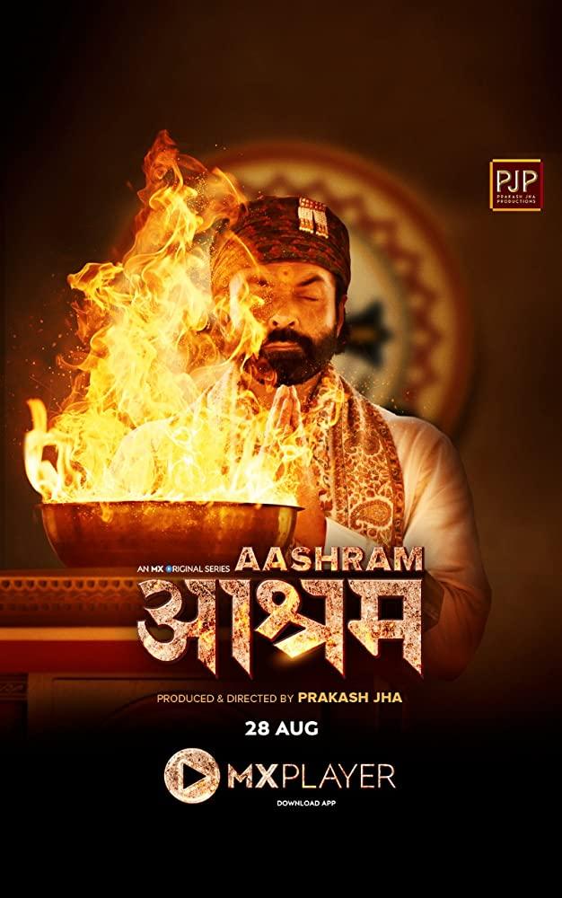 Aashram (2020) Hindi S01 Complete 720p HDRip Esubs DL