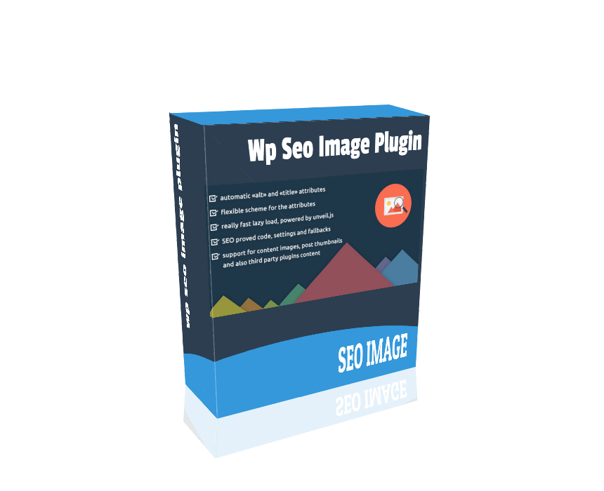 WP SEO Images Plugin