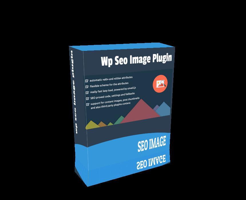 WP SEO Images Plugin