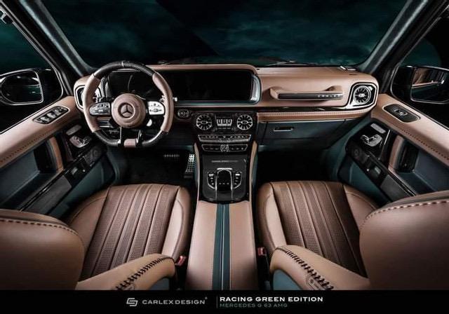 2017 - [Mercedes-Benz] Classe G II - Page 10 EA456391-EC0-E-442-E-B136-85295318-FB3-A