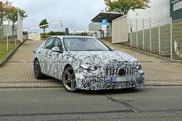 2020 - [Mercedes-Benz] Classe C [W206] - Page 7 5-E3-E1629-2-DB6-4-A6-C-B996-16355419-B880