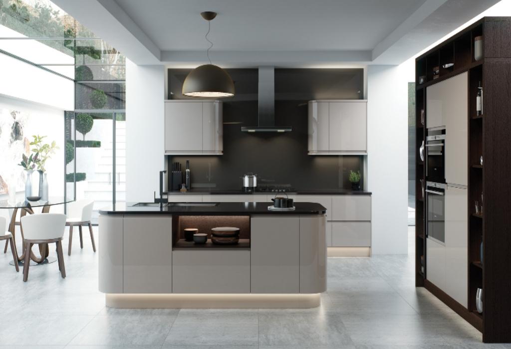 Designs The Green House Kitchen Interior