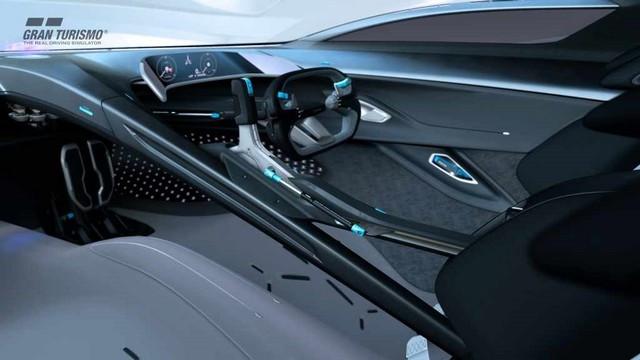 Jaguar Lève Le Voile Sur La Vision Gran Turismo SV : La Voiture De Course 100% Électrique Ultime Pour Les Passionnés De Course Automobile Jag-GTSV-Exterior-11-161220
