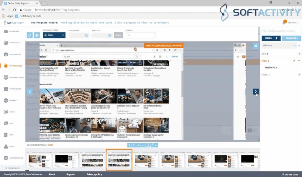 Hack 4 Europe Software Design