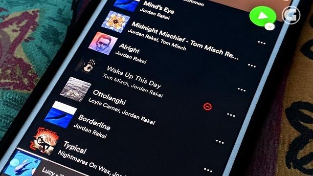 Kenapa Lirik Di Spotify Tidak Muncul Dan Cara Mengatasinya