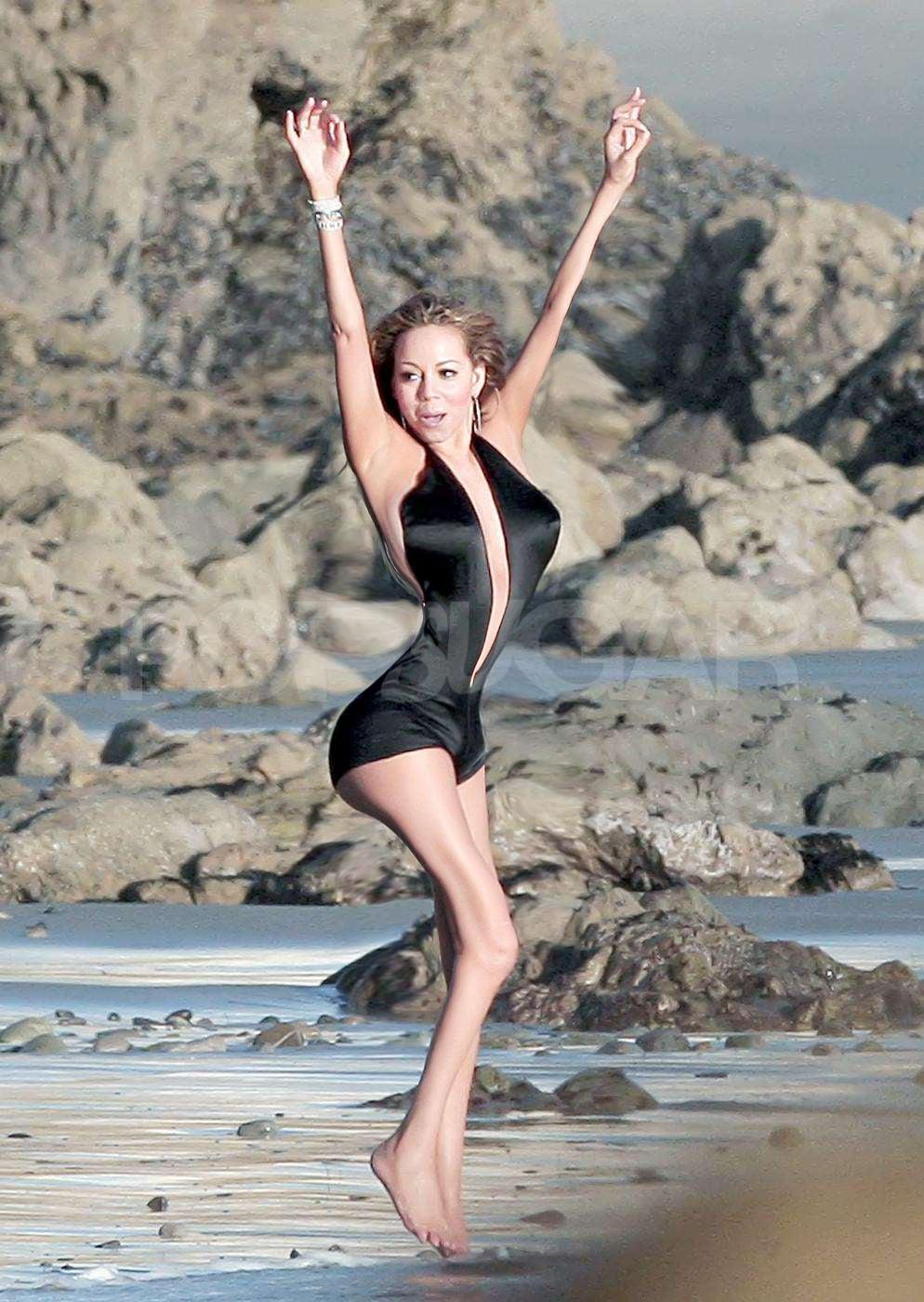 Mariah-Carey-Bikini-Photos-Shoot-Malibu.