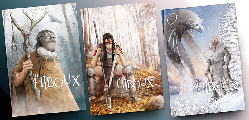 [Projet BD] Les Hiboux 2 Book-123-mockup