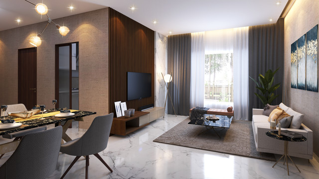 Why You Should Buy Luxurious Flats in Goregaon