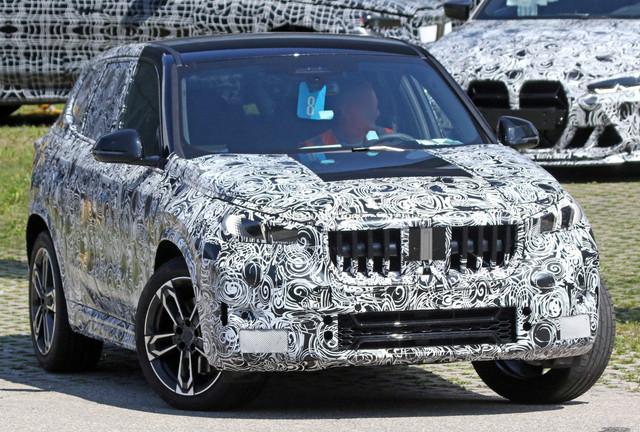 2021 - [BMW] X1 III - Page 3 A248-FE37-CD4-D-4648-97-CE-E0666-F9-E1603