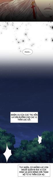 [MANHWA]TRUYỀN THUYẾT VỀ HOÀNG LONG Chap 11 Trang 20