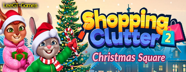 Shopping Clutter 2: Christmas Square [v.Final]