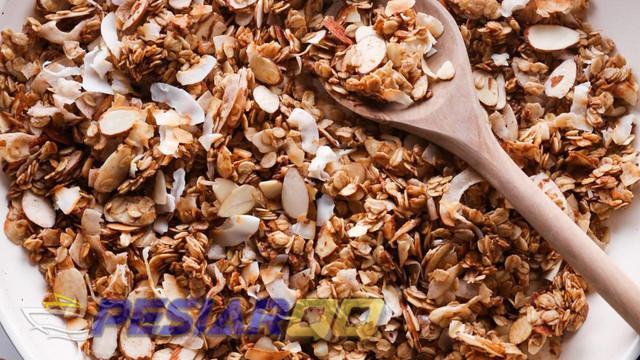 5 Manfaat Granola bagi Kesehatan Perhatikan Cara Tepat Mengonsumsinya