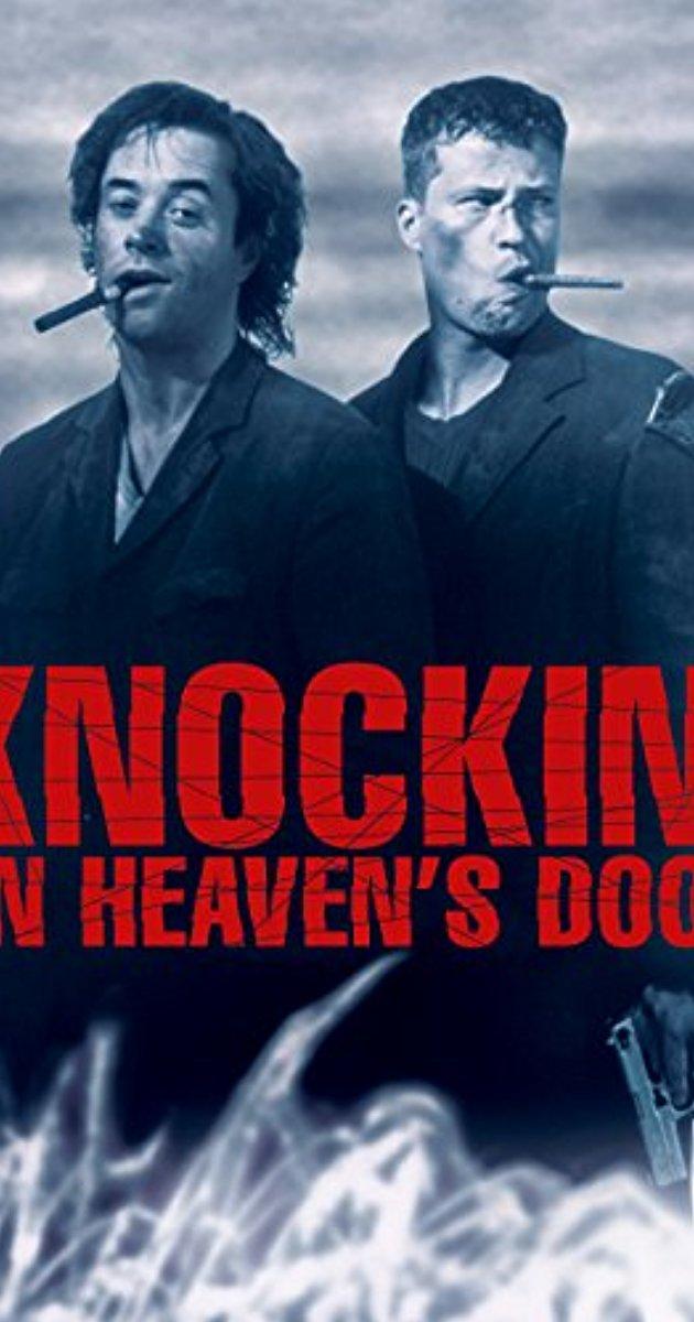 კაკუნი ზეცის კარზე KNOCKIN' ON HEAVEN'S DOOR