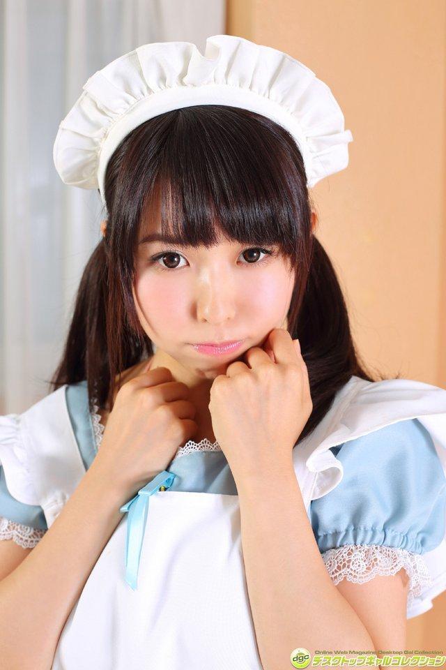 Momoi Haruka 桃井はるか
