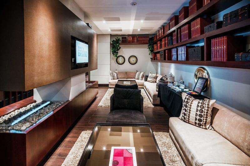 Restaurante Café & Lounge Bar - 93 luxury Suites  Bogotá