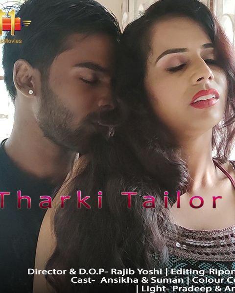 Tharki Tailor (2021) Hindi LoveMovies Short Film 720p Watch Online