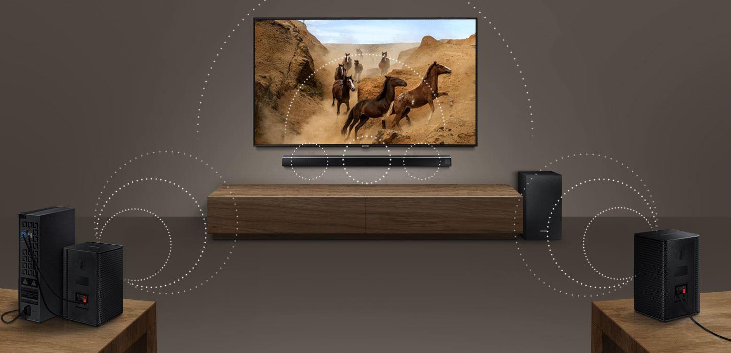 Samsung HW-R550<br />