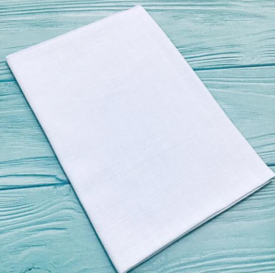 Ткань для пеленок для новорожденных