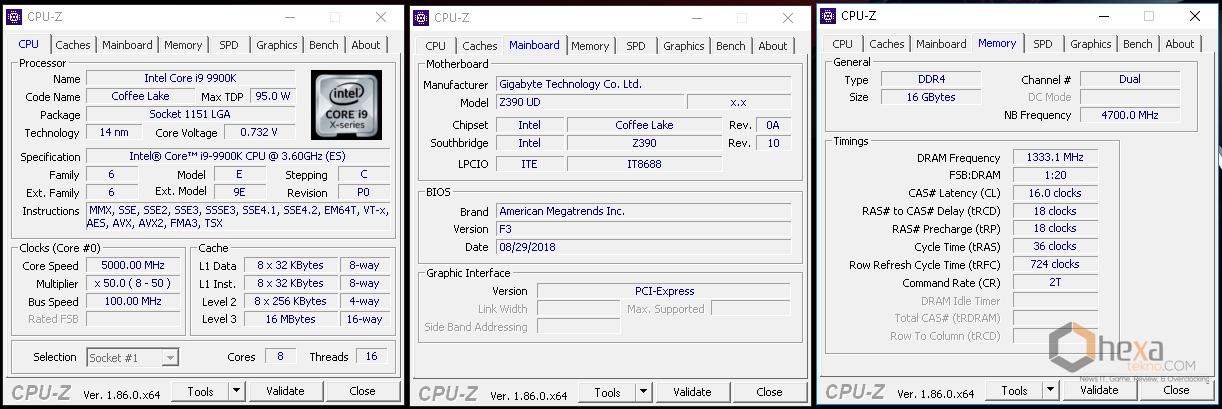 Review Gigabyte Z390 UD : Harga Irit, Fitur Komplit - HexaTekno