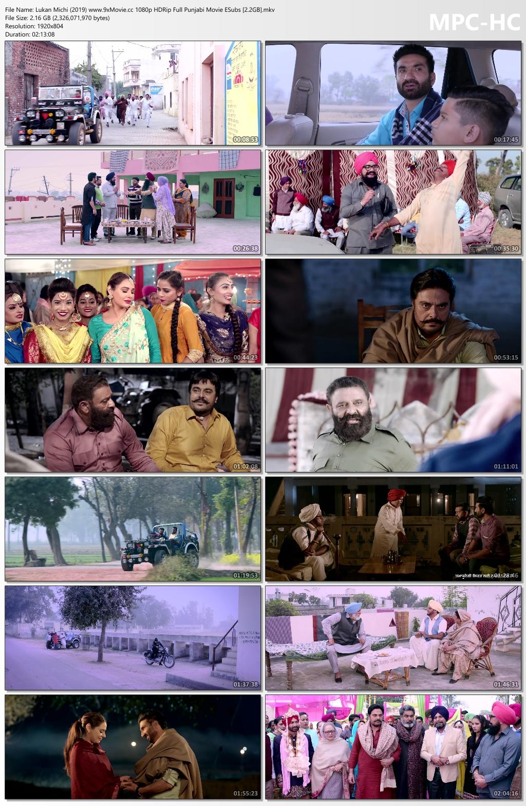 Lukan-Michi-2019-www-9x-Movie-cc-1080p-HDRip-Full-Punjabi-Movie-ESubs-2-2-GB-mkv