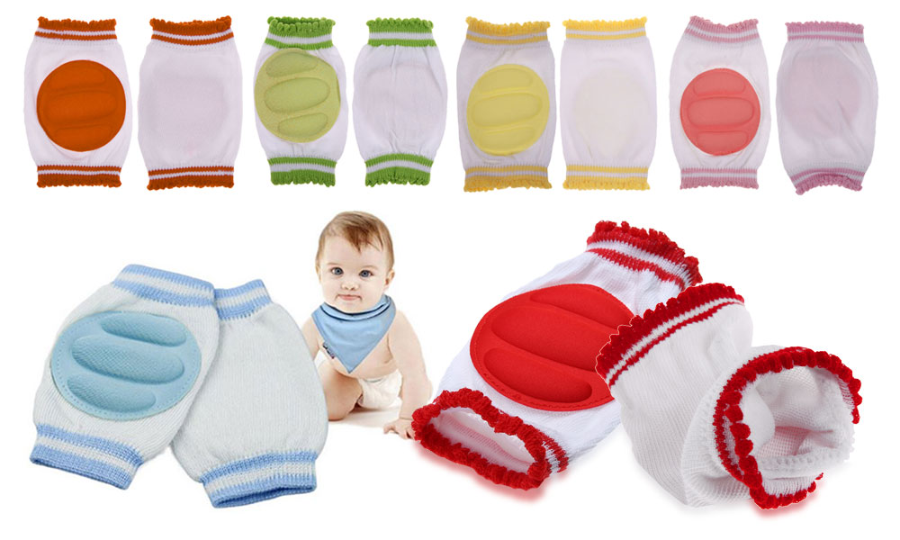 Kindersicherheit Krabbeln Elbow Kleinkinder Kleinkind Baby Knieschoner Protector