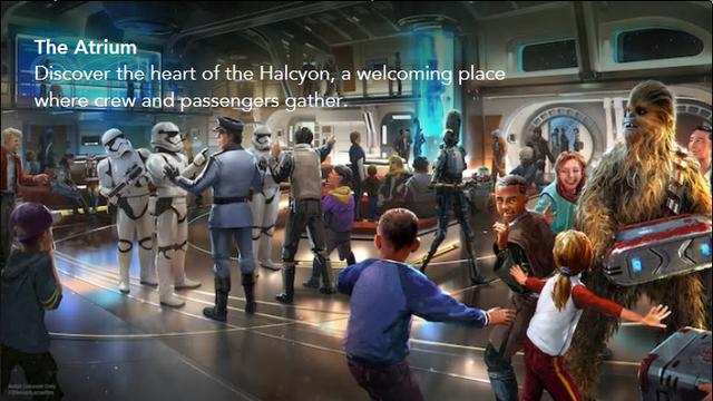 [Walt Disney World] Star Wars: Galactic Starcruiser (2021)  - Page 6 ZSG2
