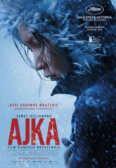 Ajka / Ayka (2018) PL.480p.HDTV.x264-J / Lektor PL