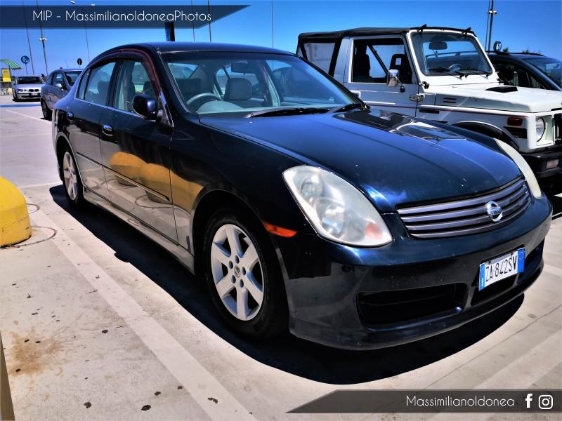 Avvistamenti auto rare non ancora d'epoca - Pagina 23 Nissan-Skyline-ZA842-SV-2
