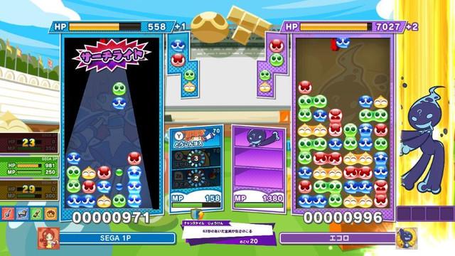Topics tagged under sega on 紀由屋分享坊 Puyo-Puyo-Tetris-2-2021-01-13-21-004