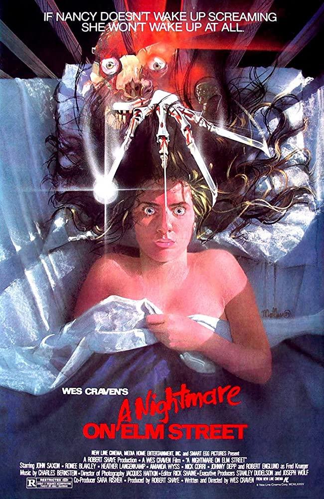 A Nightmare on Elm Street 1984 Hindi Dual Audio 720p BluRay ESubs 700MB | 350MB Download