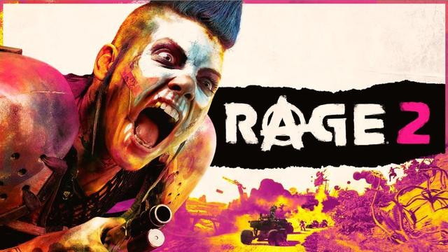 Что такое Rage 2