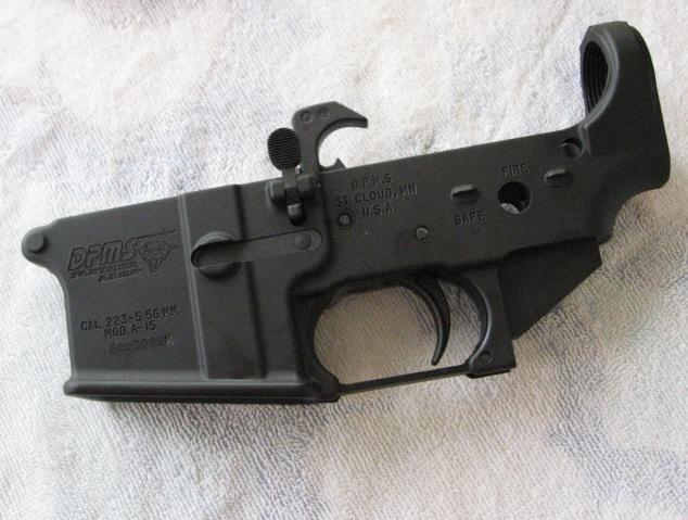 Trigger-Assy-installed