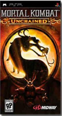 [PSP] Mortal Kombat: Unchained (2006) SUB ITA