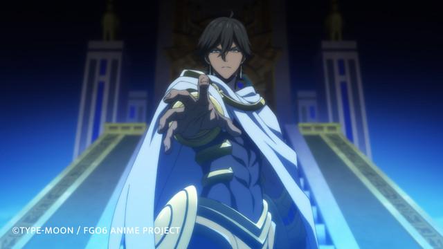 《Fate/Grand Order-神聖圓桌領域卡美洛》後篇全台上映   動畫公司《Production I.G》操刀,演繹寂寥又壯麗的《FGO》世界觀 04