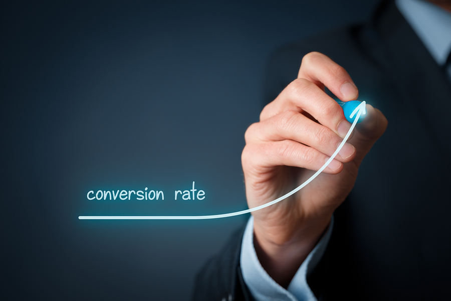 How to Increase Your Conversion Rate On a Mobile Website