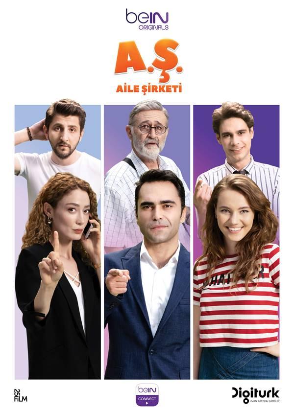 Aile Şirketi S03E12-13  FİNAL 1080p BEiN WEB-DL AAC2.0 H264