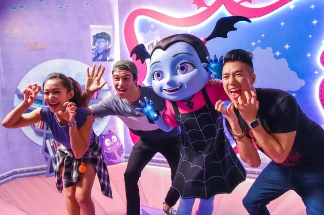 [Hong Kong Disneyland Resort] Le Resort en général - le coin des petites infos - Page 15 Zzzzzzzz15