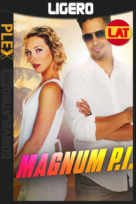Magnum P.I. (2018) Temporada 03 [07/16] U+ WEBDL 1080p Latino-Ingles