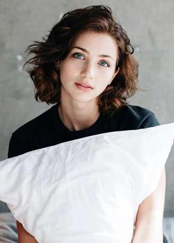 Madeleine V. Rorschach