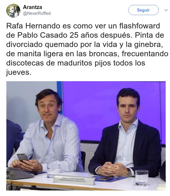 """Rafael Hernando (PP): """"Algunos se han acordado de su padre enterrado sólo cuando había subvenciones""""  - Página 4 Xjsd4"""