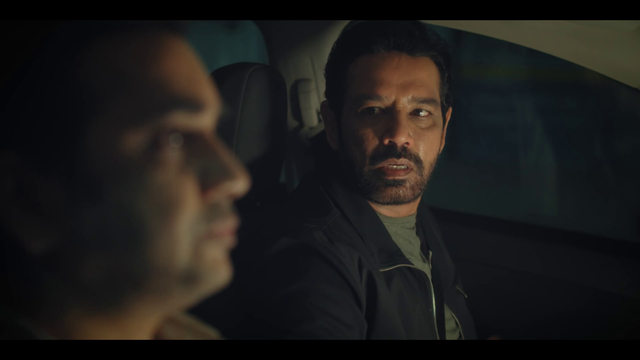 Raat Baaki Hai Torrent Screenshots