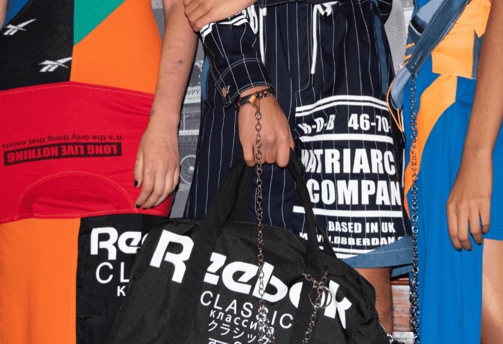 MBT Style Fashion Shop Design