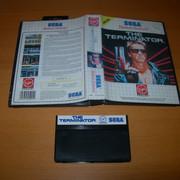 [VENDUS] 28 jeux MASTER SYSTEM -> 100€ FDPIN The-Terminator