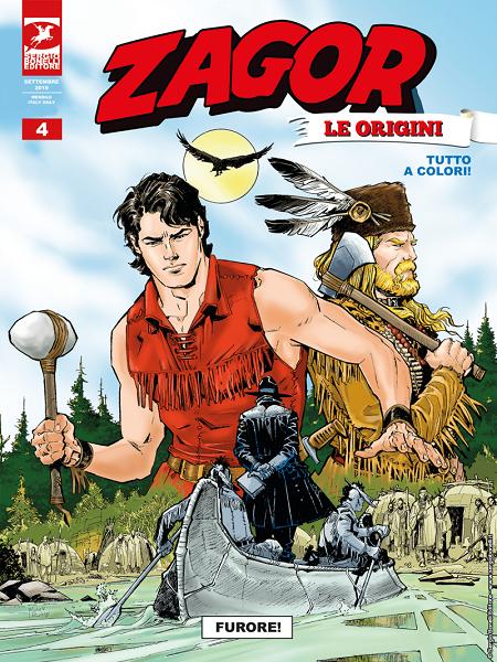 OSCAR ZAGORTENAY 2019 - Migliore copertina - Girone B 1561650382221-png-furore-zagor-le-origini-04-cover